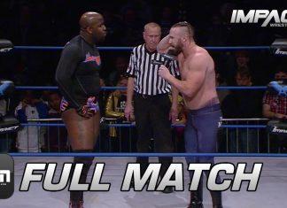 Moose vs Mike Bennett: FULL MATCH (One Night Only: Rivals 2017) | IMPACT Wrestling Full Matches