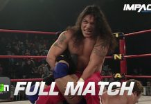 Petey Williams vs Juventud Guerrera: FULL MATCH (NWA-TNA PPV #85) | IMPACT Wrestling Full Matches