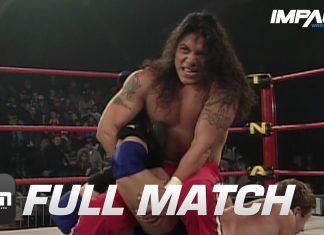 Petey Williams vs Juventud Guerrera: FULL MATCH (NWA-TNA PPV #85) | IMPACT Wrestling Full Matches