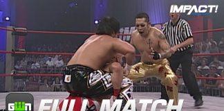 Triple X vs Miyamoto & NOSAWA: FULL MATCH (IMPACT! July 16, 2004) | IMPACT Wrestling Full Matches