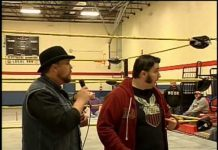 WVCW TV Episode 209 - West Virginia Championship Wrestling Television