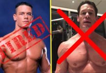 What If John Cena Was FIRED In 2002 By The WWE?