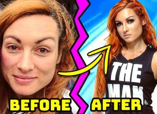 10 BECKY LYNCH FACTS The WWE Wants You to FORGET!
