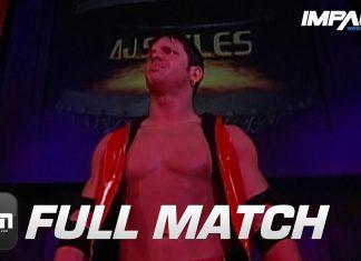 AJ Styles vs Chris Sabin vs Michael Shane vs Elix Skipper: FULL MATCH | IMPACT Full Matches