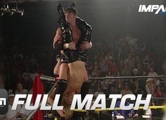 AJ Styles vs Kid Kash: FULL MATCH (NWA-TNA PPV #13) | IMPACT Wrestling Full Matches