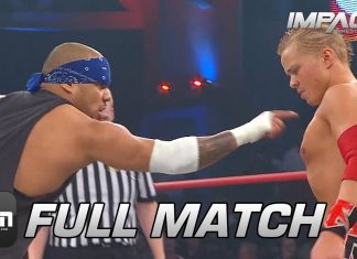 Amazing Red vs Homicide: FULL MATCH (TNA Turning Point 2009) | IMPACT Wrestling Full Matches