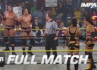 America's Most Wanted vs The SAT: FULL MATCH (NWA-TNA PPV #16) | IMPACT Wrestling Full Matches