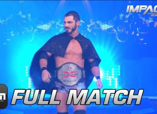 Austin Aries vs Kid Kash: FULL MATCH (TNA Final Resolution 2011) | IMPACT Wrestling Full Matches