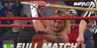 CM Punk & Julio DiNero vs The Sandman (NWA-TNA PPV #77) | IMPACT Wrestling Full Matches