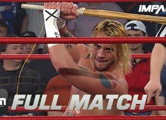 CM Punk & Julio DiNero vs The Sandman (NWA-TNA PPV #77)   IMPACT Wrestling Full Matches