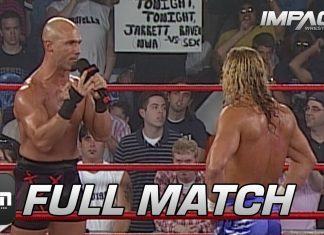 Christopher Daniels vs Jerry Lynn: FULL MATCH (NWA-TNA PPV #43) | IMPACT Wrestling Full Matches
