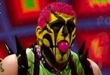 Goldust's 10 Most Bizarre WWE Moments
