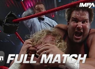 Jerry Lynn vs Scott D'Amore: FULL MATCH (NWA-TNA PPV #100) | IMPACT Wrestling Full Matches