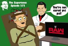 Jim Cornette Experience - Episode 272: Jim Watches RAW Again!