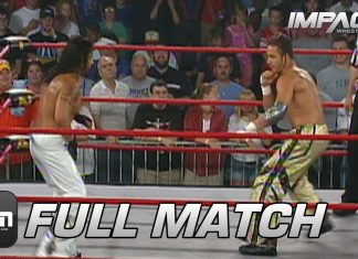Juventud Guerrera vs Teddy Hart: FULL MATCH (NWA-TNA PPV #61) | IMPACT Wrestling Full Matches