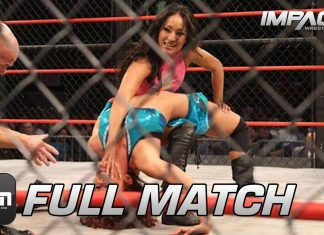 Madison Rayne vs Gail Kim: FULL MATCH (TNA Lockdown 2014) | IMPACT Wrestling Full Matches