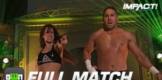 Michael Shane & Trinity vs Chris Sabin & Traci: FULL MATCH | Classic IMPACT Wrestling Matches