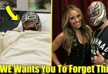 10 Things WWE WANTS YOU TO FORGET About Rey Mysterio!