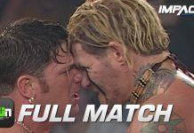 AJ Styles vs Raven: FULL MATCH (NWA-TNA PPV #36) | IMPACT Wrestling Full Matches