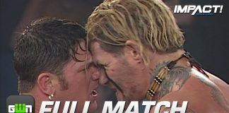 AJ Styles vs Raven: FULL MATCH (NWA-TNA PPV #36) | IMPACT Wrestling Full Matches