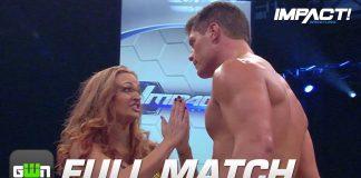 Cody & Brandi Rhodes vs Mike Bennett & Maria Kanellis: FULL MATCH | IMPACT Wrestling Full Matches