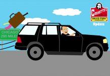 Jim Cornette's Drive Thru - Update
