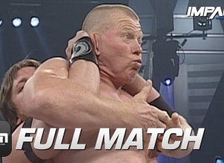 Motor City Machine Guns vs Bob Backlund & Jerry Lynn: FULL MATCH | IMPACT Wrestling Full Matches