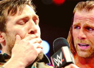 15 Emotional WWE Moments That Made You Cry 😢