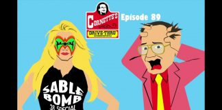 Jim Cornette's Drive Thru - Episode 89