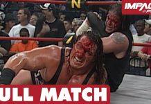Raven vs Rhino: Raven's Rules for the World Championship: FULL MATCH | IMPACT Wrestling Full Matches