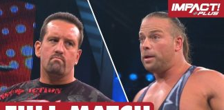 Rob Van Dam vs Tommy Dreamer: FULL MATCH (TNA Turning Point 2010) | IMPACT Plus Full Matches