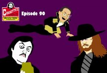 Jim Cornette's Drive Thru - Episode 90