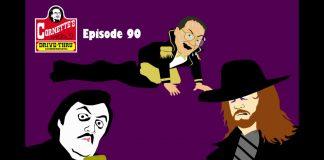 Jim Cornette's Drive Thru - Episode 90