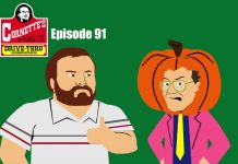 Jim Cornette's Drive Thru - Episode 91