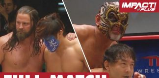 The Great Muta & TAJIRI vs James Storm & Sanada: FULL MATCH | IMPACT Wrestling Full Matches