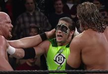 10 Times Really Weird Stuff Went Down At WWE Royal Rumble