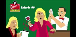 Jim Cornette on Ric Flair's Spilled Liquor Bill vs. Buddy Landel's Salary