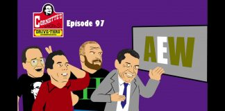 Jim Cornette on Vince McMahon's Reaction To AEW Double Or Nothing