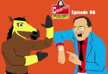 Jim Cornette's Drive Thru - Episode 96