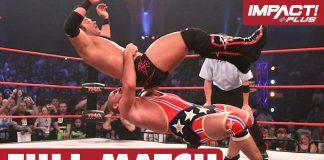 Kurt Angle vs Kazarian: FULL MATCH (Slammiversary 2010) | IMPACT Wrestling Full Matches