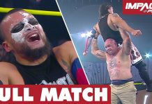 LAX vs The OGz: 5150 STREET FIGHT (Slammiversary 2018) | IMPACT Wrestling Full Matches