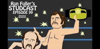 Ron Fuller's Studcast - Episode 99: 3rd Coliseum Show & TV Proposal