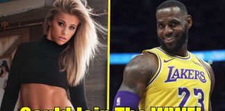 10 Athletes/Celebrities That Can JOIN THE WWE!