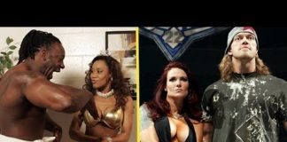 10 Times The WWE ABSOLUTELY CROSSED THE LINE On TV!