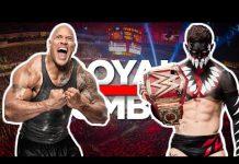 10 WWE Royal Rumble 2019 Shocks That Could Happen