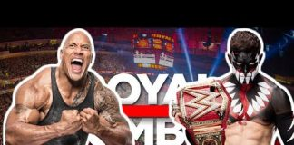 10 WWE Royal Rumble 2019 Shocks That Could Happen