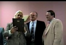 1997 Eddie Gilbert Tribute Luncheon