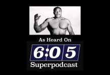 1998 Sailor Art Thomas Interview from the Wrestling Hot Seat