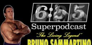 6:05 Superpodcast - Bruno Sammartino Special
