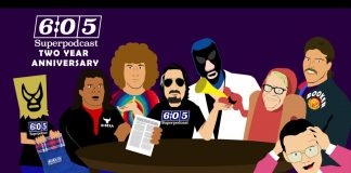 6:05 Superpodcast - Episode 80: Second Anniversary Show